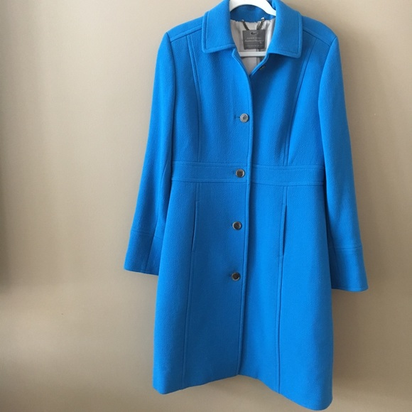 a80500420 Crew Lady Day blue azure size